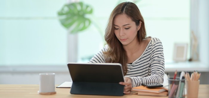 10 Tips When Working From Home__5