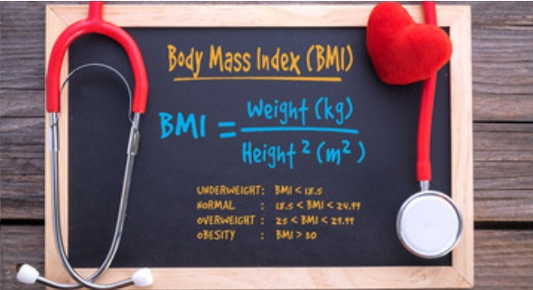 Obesity and Overweight in Women - How Does It Affect Life__BMI