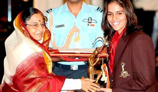 Success Story_Saina Nehwal – How Did She Become The Pride of India_Early Life_Achievements