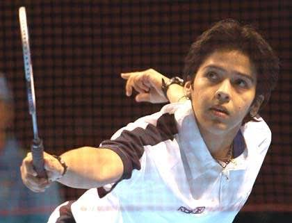 Success Story_Saina Nehwal – How Did She Become The Pride of India_Early Life_childhood