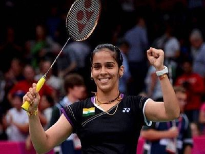 Success Story_Saina Nehwal – How Did She Become The Pride of India_The SuperHer