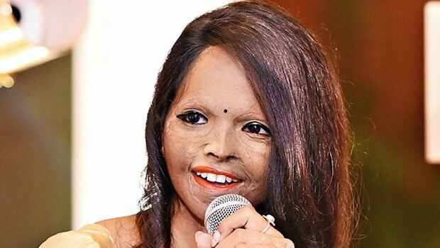 Success Story - Laxmi Agarwal Motivating Acid Attack Victims Relentlessly_Life Phases