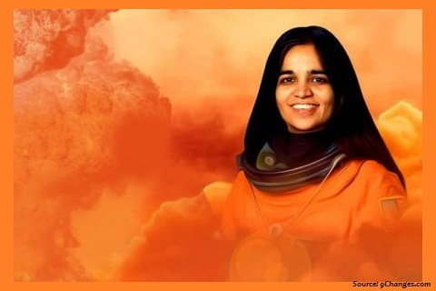 Kalpana Chawla Her Achievements – Our Pride Success Story_1