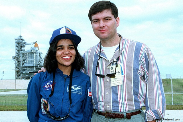 Kalpana Chawla Her Achievements – Our Pride Success Story_1_1