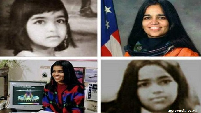 Kalpana Chawla Her Achievements – Our Pride Success Story_2