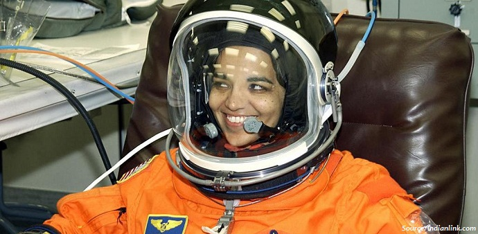 Kalpana Chawla Her Achievements – Our Pride Success Story_5