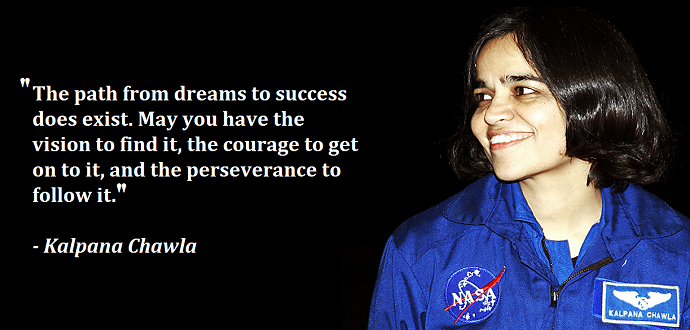 Kalpana Chawla Her Achievements – Our Pride Success Story_8