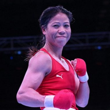 """MC Mary Kom – The World's """"Queen Of Boxing"""" Who Is Unstoppable 