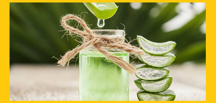 Natural Hair Treatment For Summer Home Remedies for Thin, Dry and Curly Hair_2