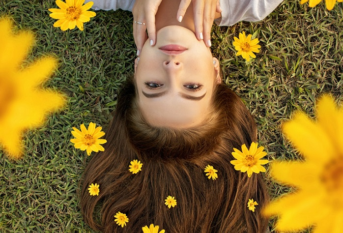 Natural Hair Treatment For Summer Home Remedies for Thin, Dry and Curly Hair_Conclusion