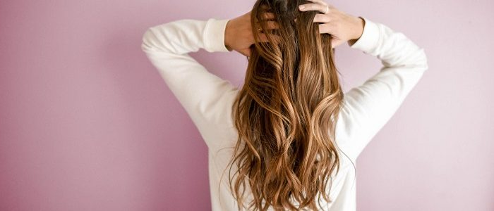 Summer Care: Natural Hair Treatment For Thin, Dry And Damaged Hair