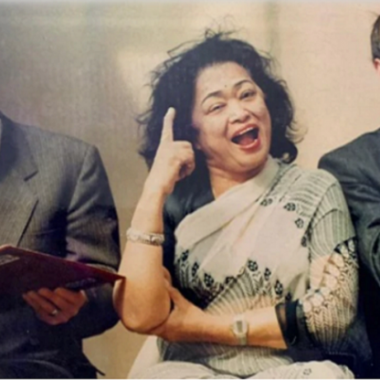 Shakuntala Devi – The Human Computer And The Face Of Vivid Talents | Success Story