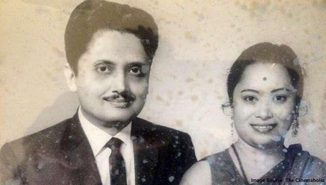 Shakuntala Devi_Success Story_Personal Life_Husband