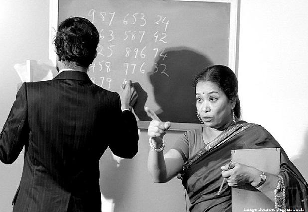 Shakuntala Devi_Success Story_Who Is Shakuntala Devi