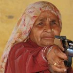 Shooter Dadi Chandro Tomar: The Impeccable Example Of 'Nothing Is Impossible' | Success Story