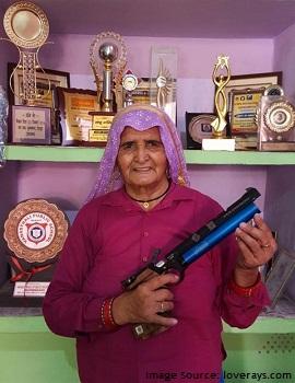 Prakashi Tomar – Achievements and Awards